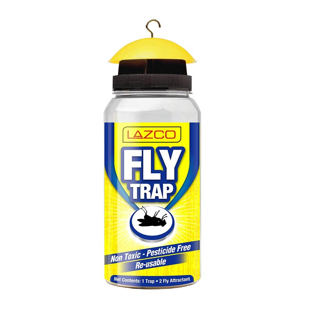 Binkill Flytrap